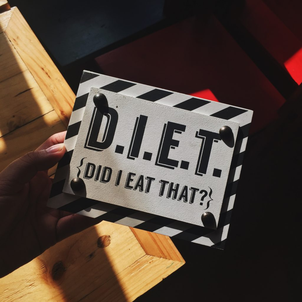 Change Your Approach To Weight Loss Tips To Avoid Fad Diets